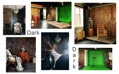 Темный зал DARK